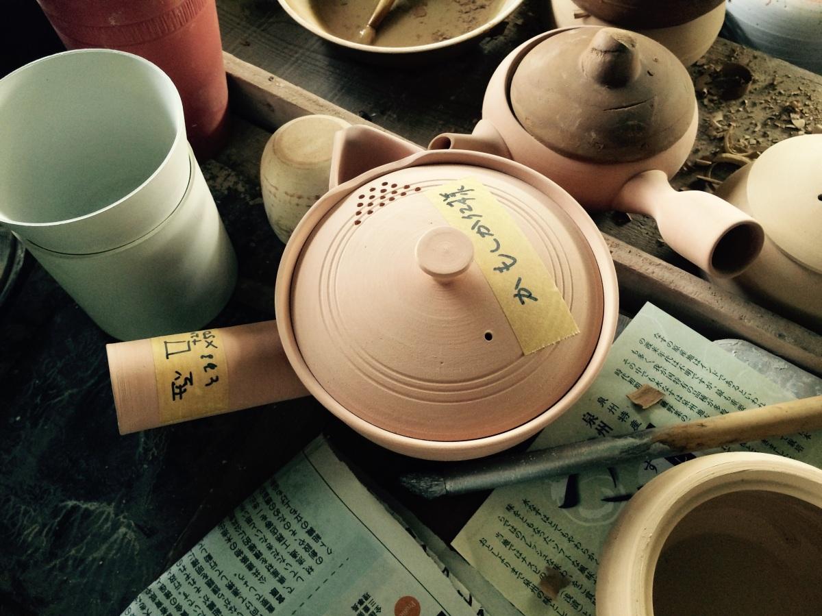 菰野町の旅④〜南景製陶園〜